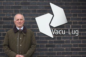 Alan Setchfield retires
