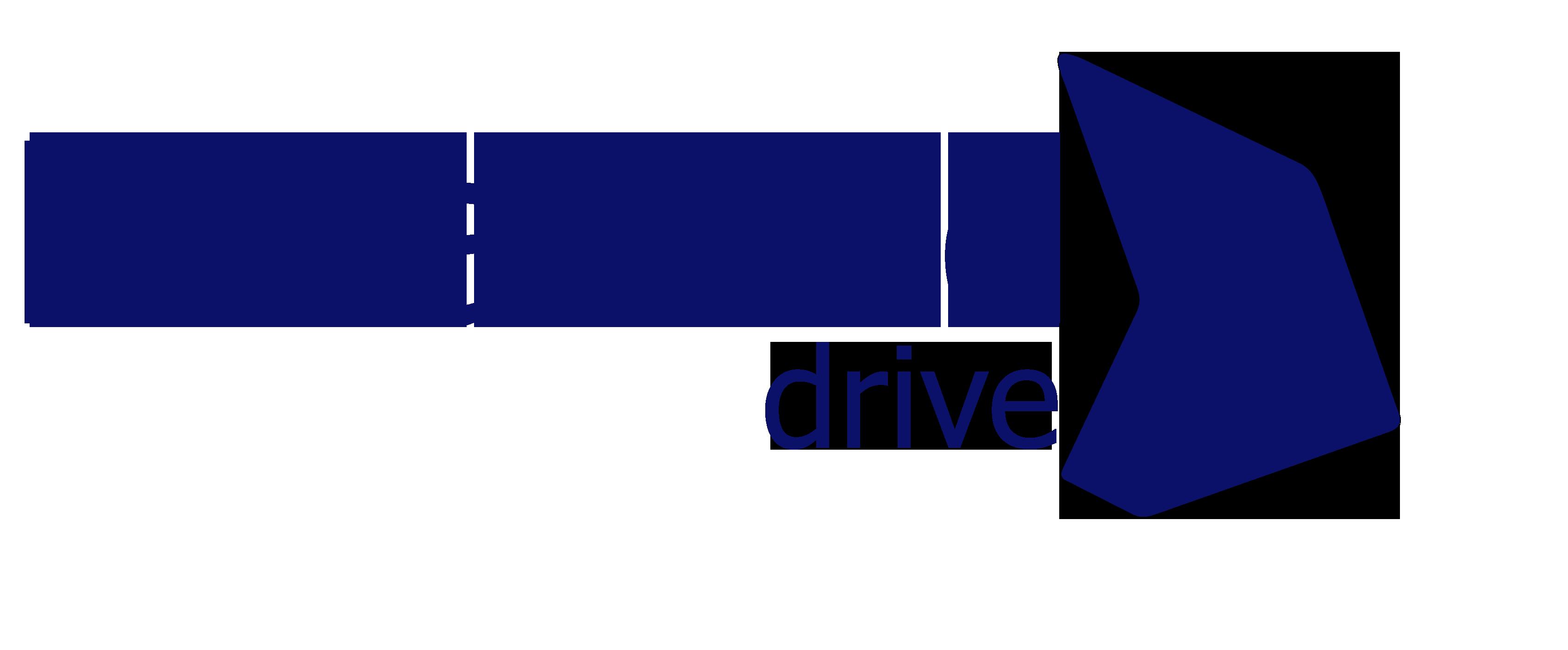 Duramold Drive Logo