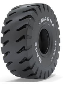 magna MA05 tyre