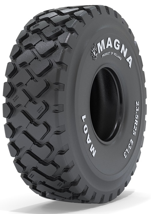 Magna MA01 tyre