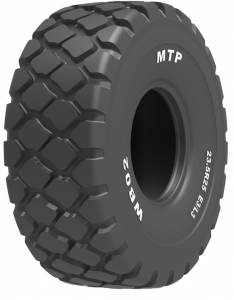 Magna WB02 tyre
