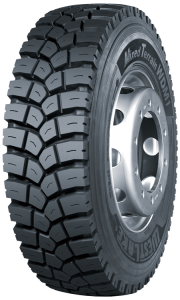 WDM1 tyre