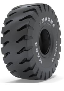 magna MA05 tyre