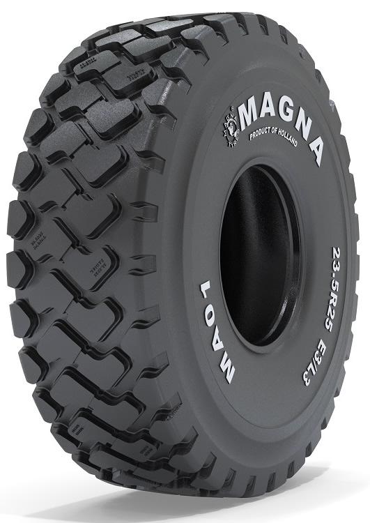 Magna MA01 tyre