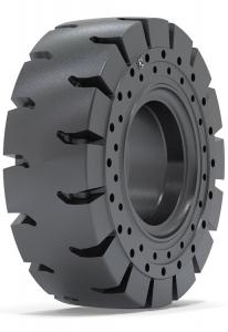 Magna Super Solid tyre