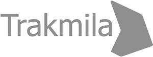 Trakmila Logo