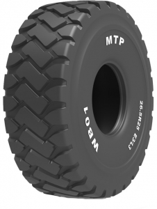 Magna WB01 tyre