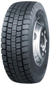 WDR1 tyre