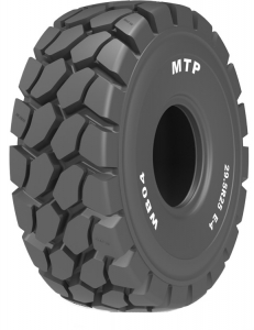 magna WB04 tyre